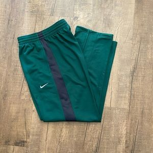 Nike League Warm-Up Pants Size Medium